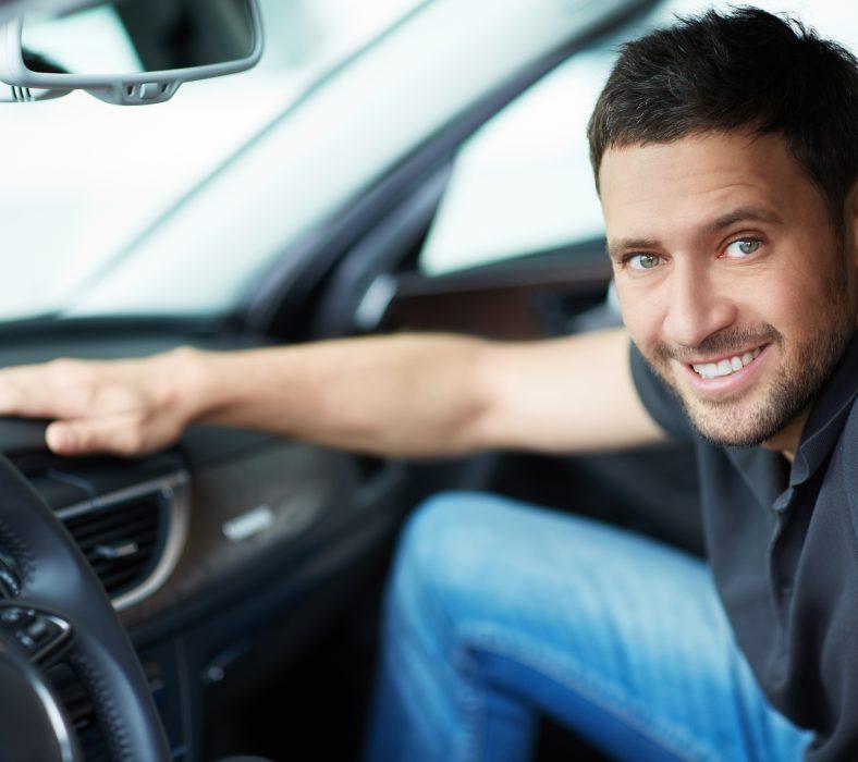 Karriere bei Hofer Automotive